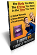 Thrive90 Fitness Review Exposes How to Get in Shape Naturally –...