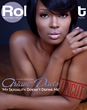'Love & Hip Hop Atlanta's' Ariane Davis Covers Rolling Out Magazine