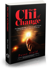 Chi of Change Book Cover