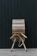 Chelsea Chair underside
