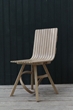 Chelsea Chair front