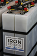 New Nickel Iron Batteries