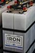 New Nickel Iron Batteries