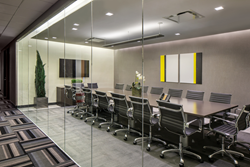 Shared Office Space at Virgo Business Centers New York City