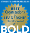 NCHL Introduces BOLD -- Using Evidence-Based Leadership Development Practices in Healthcare Systems