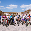 Fat Tire Bike Tours Paris Celebrates 15th Anniversary