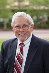 Photo of Program Chair Hub MacDonald
