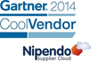 "Nipendo Named a ""Cool Vendor"" by Gartner"