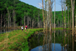 West Virginia State Parks Celebrate National Trails Day June 7, 2014