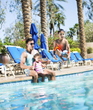 Summer is Best Served 'Chilled' in Greater Palm Springs