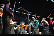 BCNY Student Musicians Perform Annual Concert at New World Stages in...