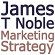 James T Noble: Strategic Marketing and Business Growth