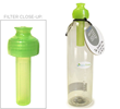 Cold Brew Bottle with Tea Filter