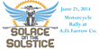 A.D. Farrow Co. Hosts Solace on the Solstice
