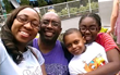 "Endicott, NY Native Selected as ""The Coolest Black Family in..."