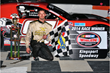 Zeke Shell Carrying Momentum from 2013 into the 2014 NASCAR Whelen...