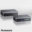 Acnodes Corp's Superior Core-based Fanless Embedded System