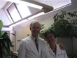 Dr. Francis Carrington Offers His Patients a New Solution for Tooth...