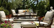 More Than 800 Pieces of Designer Outdoor Furniture Available at Divine...