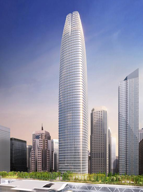 San Francisco Soma High Rise Boom Detailed In Homessf Com