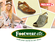 Footwear etc. Announces the Arrival of Fantastic New Spring/Summer 2014 Pikolinos Shoes and Sandals