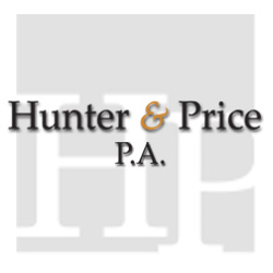 Business Logo for Hunter & Price, P.A.