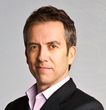 Jason Dorin, managing director of Catch New York