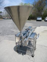 Ron Ungar Engineering Twin Piston Filling Machine