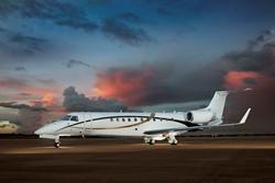Legacy 650 Starbase Jet