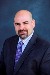 Photo of Hudson United's NY Mortgage Loan Officer Thomas Pasqualini