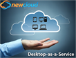 NewCloud Networks Adds Desktop-as-a-Service to its Cloud Computing...