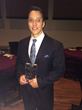 The Orthopaedic and Spine Institute's Very Own Dr. Cyr is Recognized for His Outstanding Work in Military Medicine