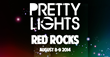 Pretty Lights – at Red Rocks Amphitheatre August 8-9, Last Chance to...