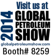 BEI Sensors to Exhibit at the 2014 Global Petroleum Show