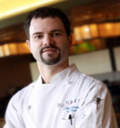 New Chef named for downtown Denver microbrew pub