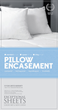 ExceptionalSheets.com Pillow Encasements