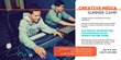 SAE Institute San Francisco to Host Creative Media Summer Camp for...