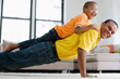 Health and Wellness Website ChangeYourEnergy.com Honors Fathers with...