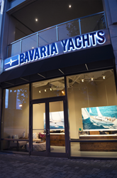 Bavaria Yachts' Atlanta Office