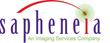 Sapheneia Inc. Completes Initial Phase of Recapitalization