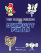 "'The ""Bling"" Fairies of Junkett Falls' Brings Quirky Creatures to Life"