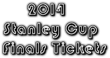 Rangers Stanley Cup Finals Tickets:  Ticket Down Slashes Ticket Prices...