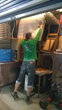 Melrose Moving Company Explains Why and How to Clean a House for a Relocation