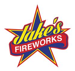 Jakes Fireworks Logo