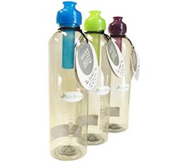 Steep & Go™ - Cold Brew Tea Bottle & Filter