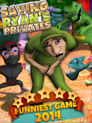 Saving Ryans Privates