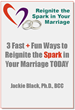 Couples in Trouble Relationship Expert, Dr. Jackie Black, Offers A...