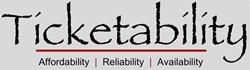 Affordability, Reliability & Availability at Ticketability.com