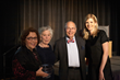 Drs. Sally & Bennett Shaywitz Accept 2014 Professional Achievement Award