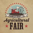 Franklin County Agricultural Fair Wins Big at Statewide Fair...